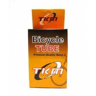 Cámara TKM para bici 20 A-V TKM10500