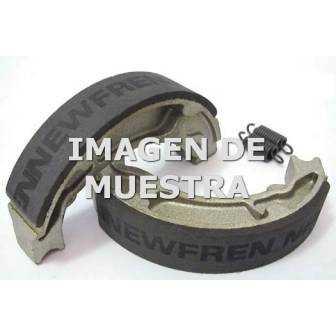 Juego MORDAZAS marca NEWFREN referencia GF.1168