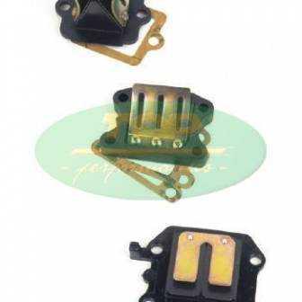 Caja de laminas TOP motor MINARELLI VERTICAL 9906520