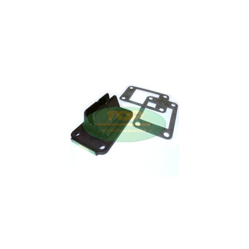 Caja de laminas TOP TPR BLACK AM6 referencia 9931600