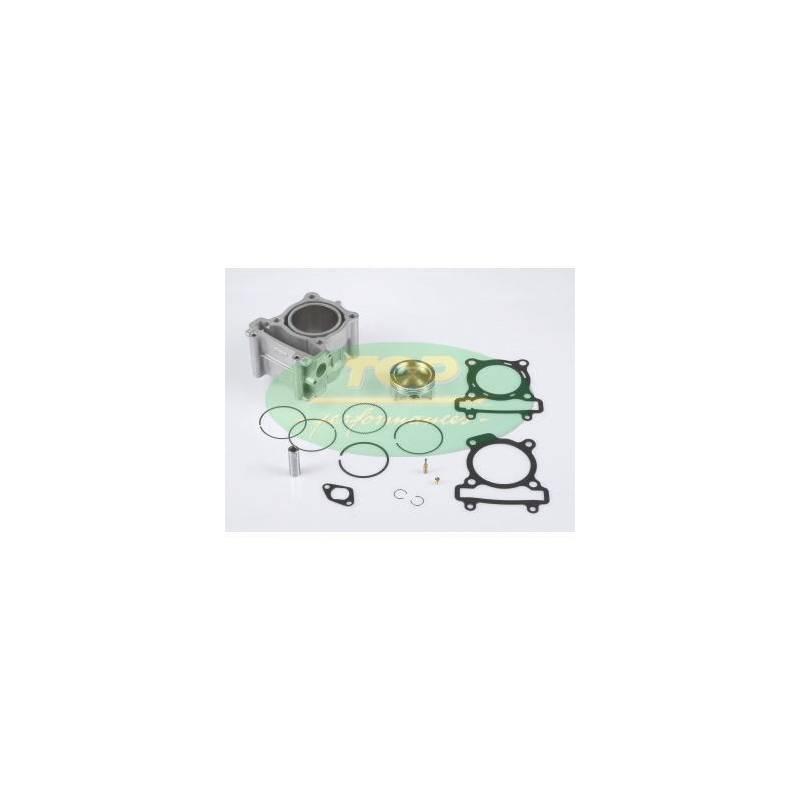 Cilindro de moto TOP motor FANTIC 125 D63 referencia 9927120