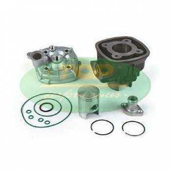 CILINDRO TOP NEGRO 50CC PIAGGIO LC 9916580