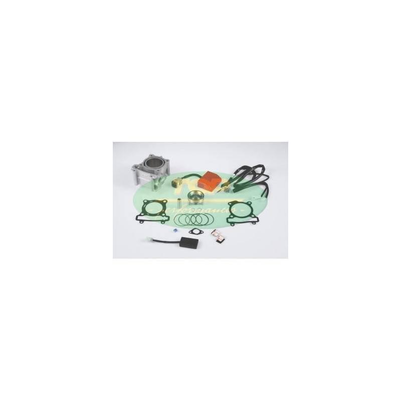 Kit Cilindro/Centralita Yamaha X-Max 125 D63 9925180