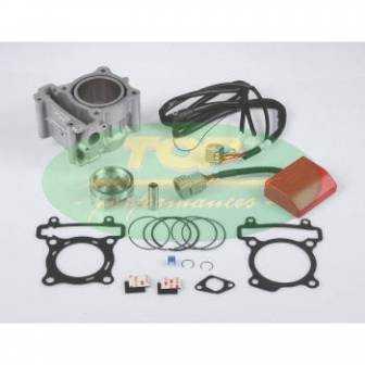 Kit Cilindro/Centralita Yamaha yzf 125 R D63 9926900