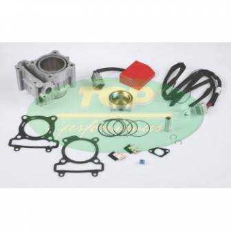 Kit Cilindro/Centralita Yamaha Wr 125 R D63 9927260
