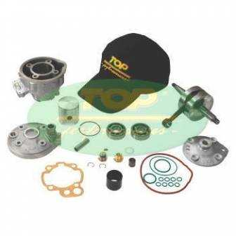 Kit Equipo/Cigüeñal Top Am6 Gp Racing D49,5 9921450