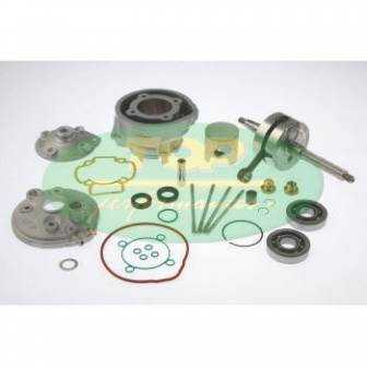 Kit Equipo/Cigüeñal Top Piaggio Scooter D50 C44 9928440