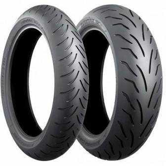 Bridgestone 100/90-14 Sc1r 57p Rfd Tl Sc1r