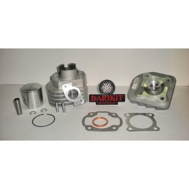 Cilindro de moto Barikit D40 CPI-KEEWAY EQ-914-S