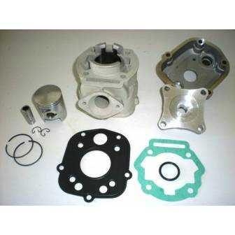 Cilindro de moto Barikit D39,88 DERBI motor piaggio EQ-916-S