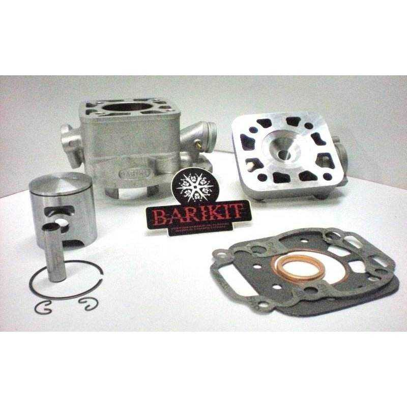 Cilindro de moto Barikit D48 SUZUKI RMX50 LC EQ-927-S