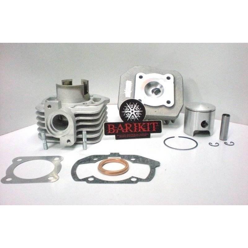 Cilindro de moto Barikit D39,94 PEUGEOT LUDIX AIRE T6 EQ-939-S