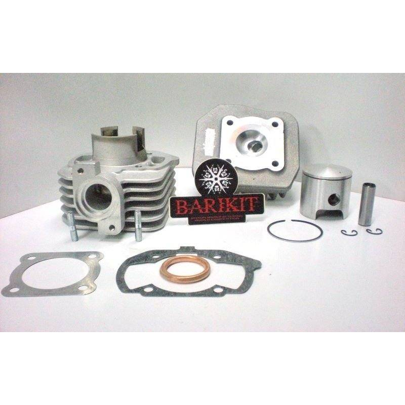 Cilindro de moto Barikit D47,6 PEUGEOT LUDIX AIRE T6 EQ-940-S