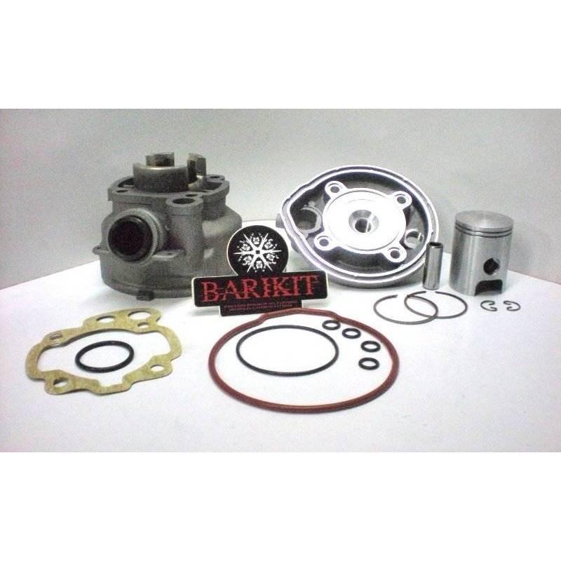 Cilindro de moto Barikit D40,3 AM6 EQ-982-S