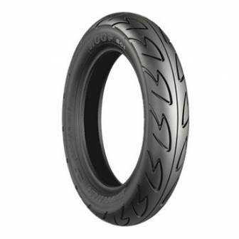 Bridgestone 3.50-10 B01 59j Rfd Tl Hoop