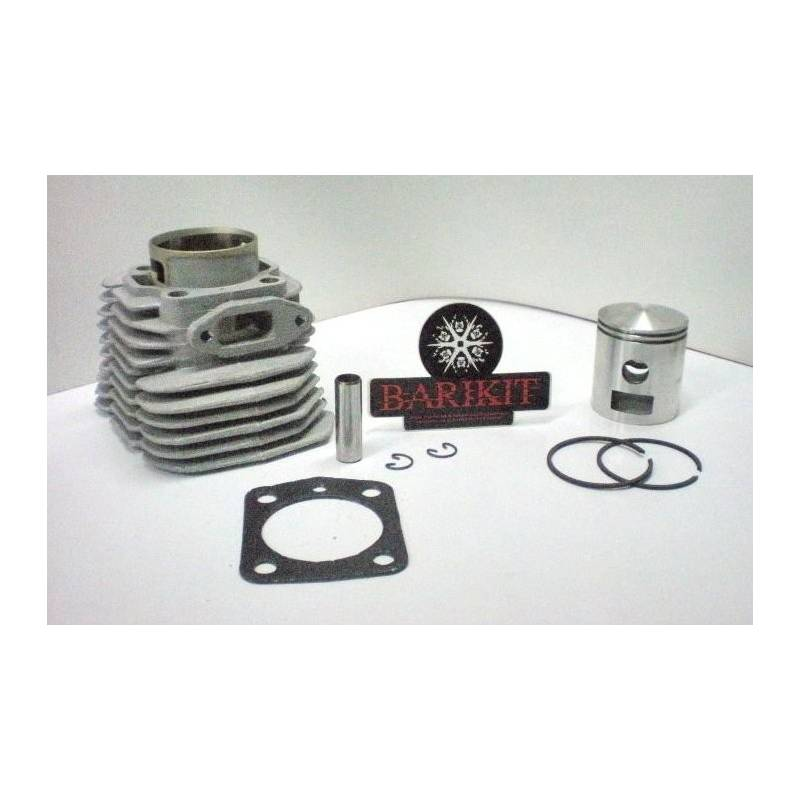 Cilindro BARIKIT para motor MOBILETTE 65CC AC