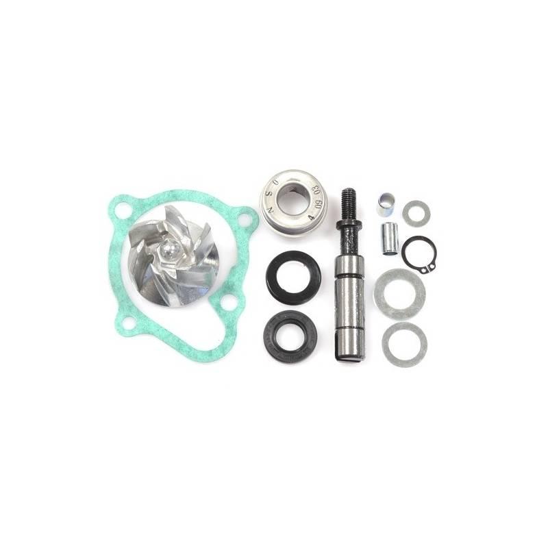 Kit Reparacion Bomba Agua Motor Superdink 200-300