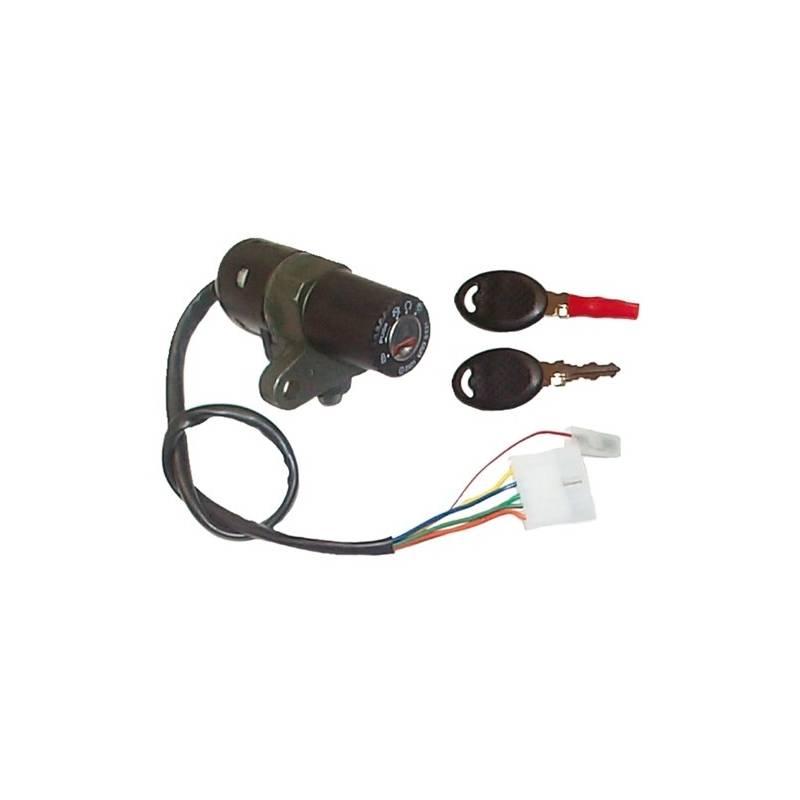 Cerradura contacto moto Aprilia RS 50 96-98