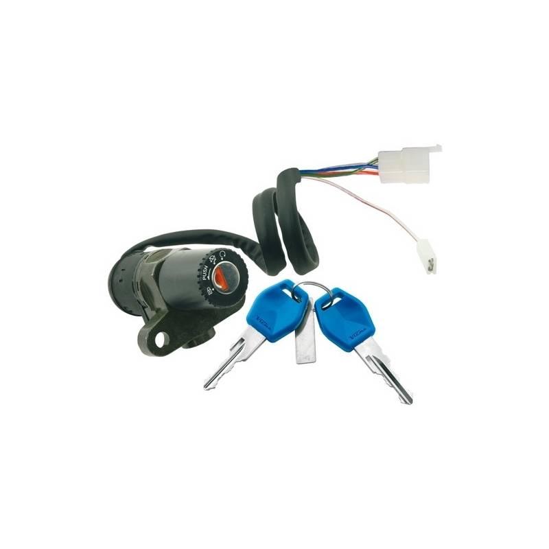 Cerradura contacto moto Aprilia RS 50 99-