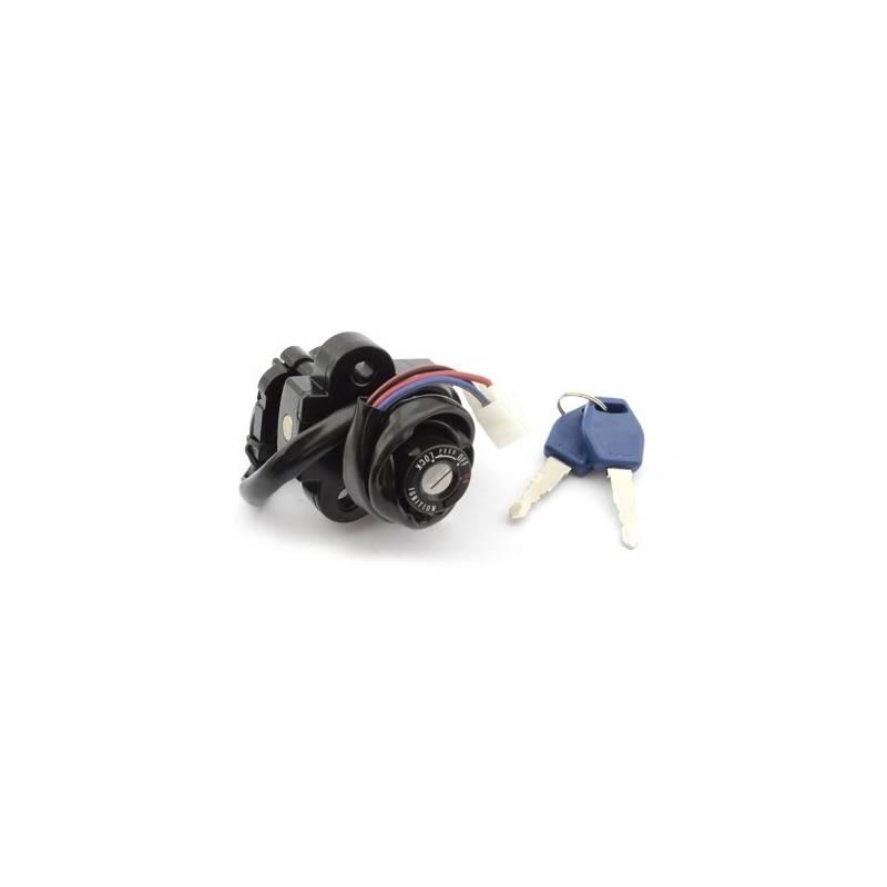 Cerradura contacto moto Honda CBR 600 91-94