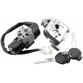 Cerradura contacto moto Honda PCX 125