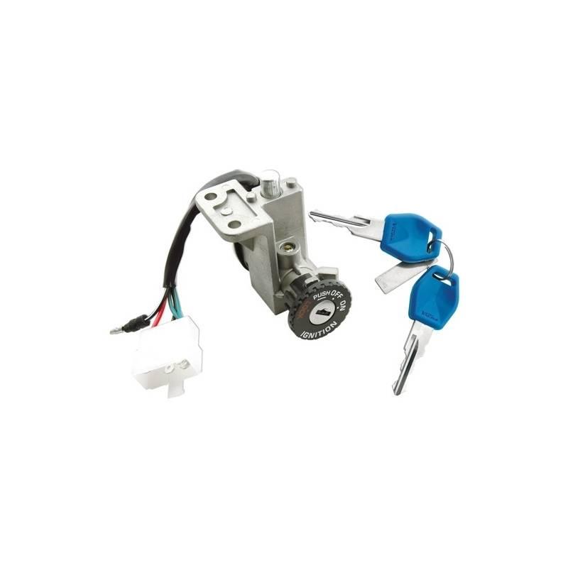 Cerradura contacto moto Kymco Like 50-125-150 ref.12504