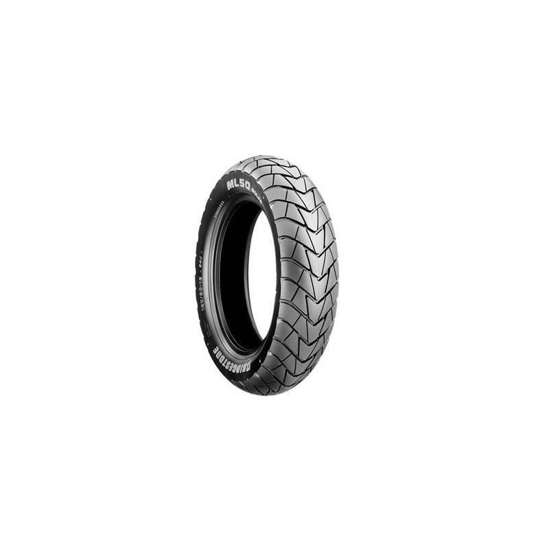 Bridgestone 140/60-13 Ml50 57l Tl Ml50