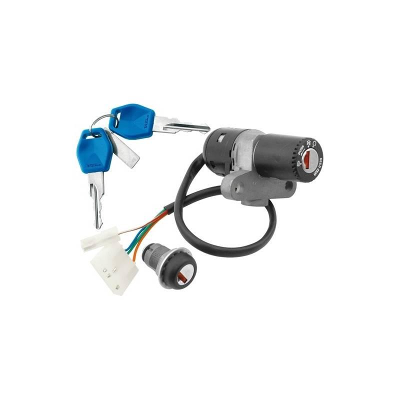 Juego cerraduras moto APRILIA RX-SX 50 10878