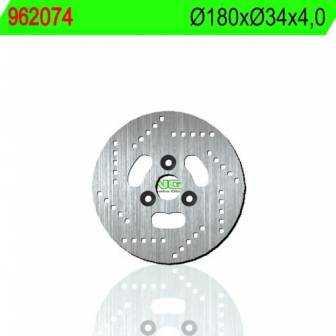 Disco de freno NG para moto referencia 074