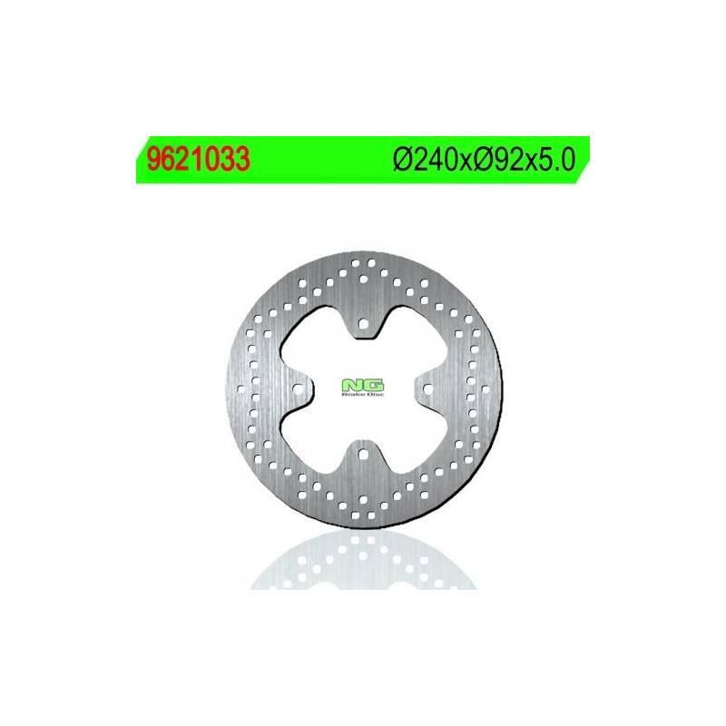 Disco de freno NG para moto referencia 1033