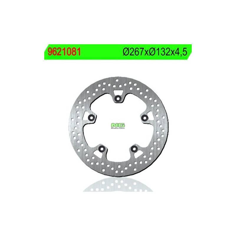 Disco de freno NG para moto referencia 1081