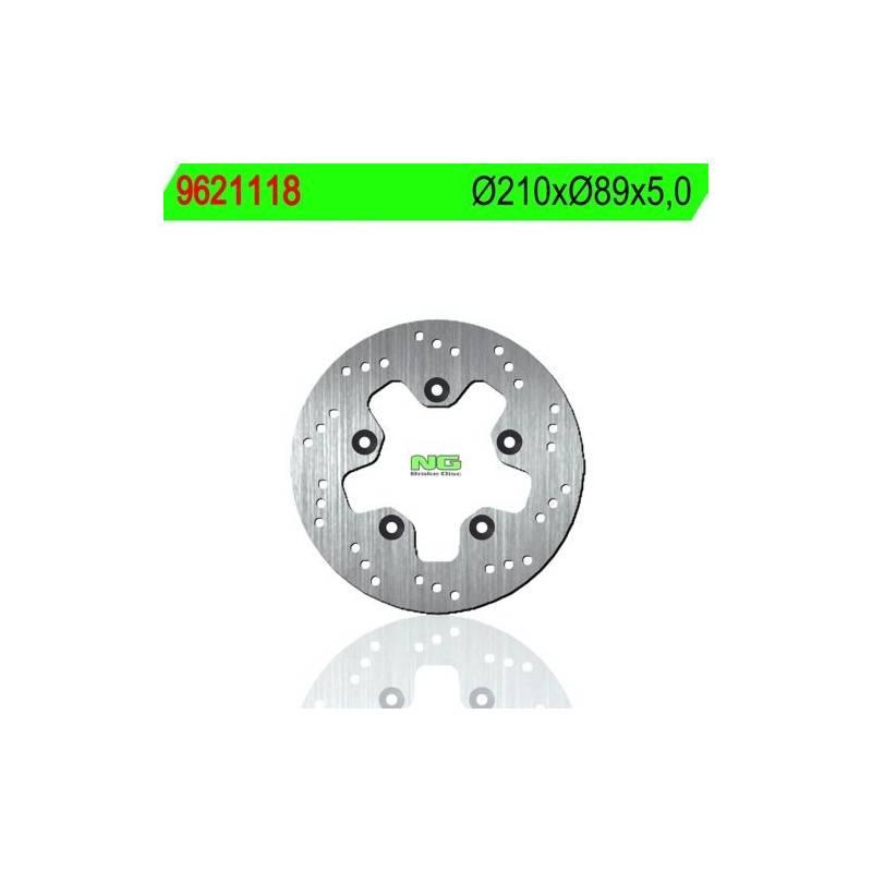 Disco de freno NG para moto referencia 1118