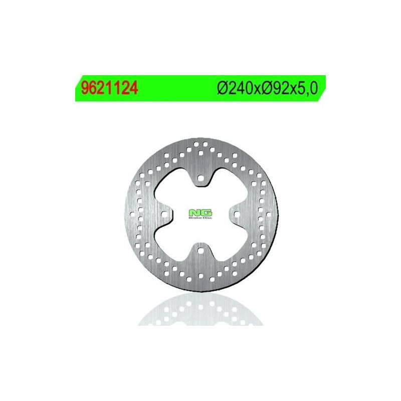 Disco de freno NG para moto referencia 1124