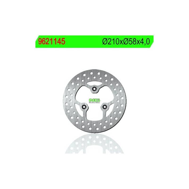 Disco de freno NG para moto referencia 1145