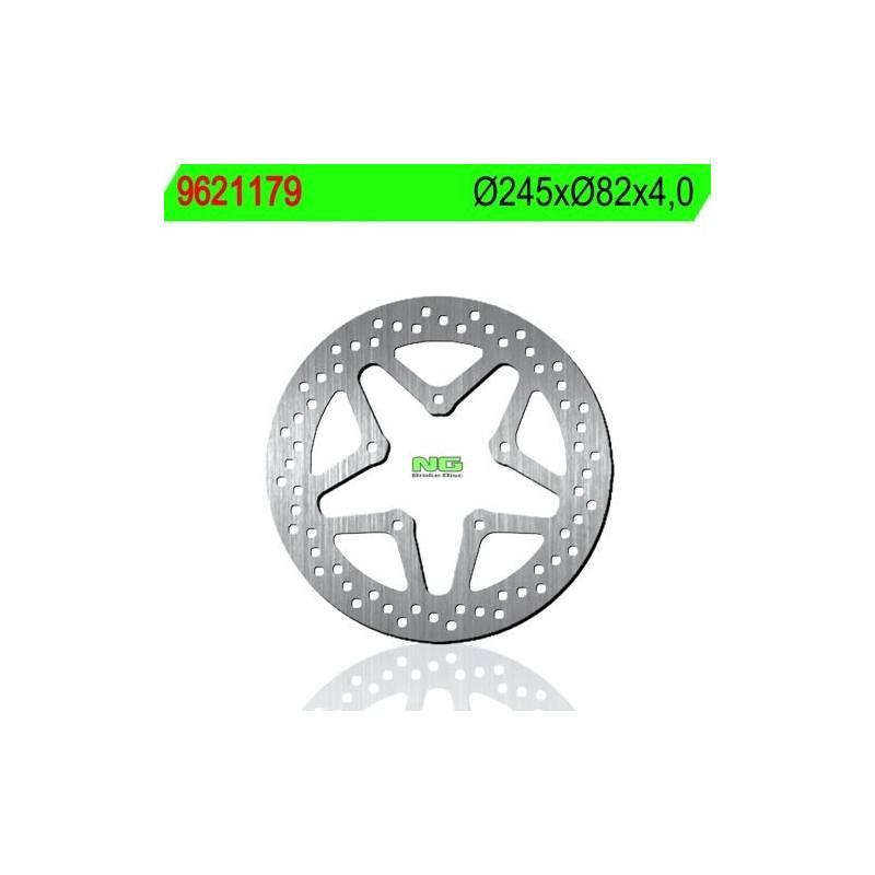 Disco de freno NG para moto referencia 1179