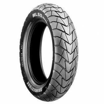 Bridgestone 130/70-12 Ml50 56l Tl Ml50