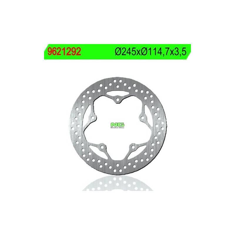 Disco de freno NG para moto referencia 1292