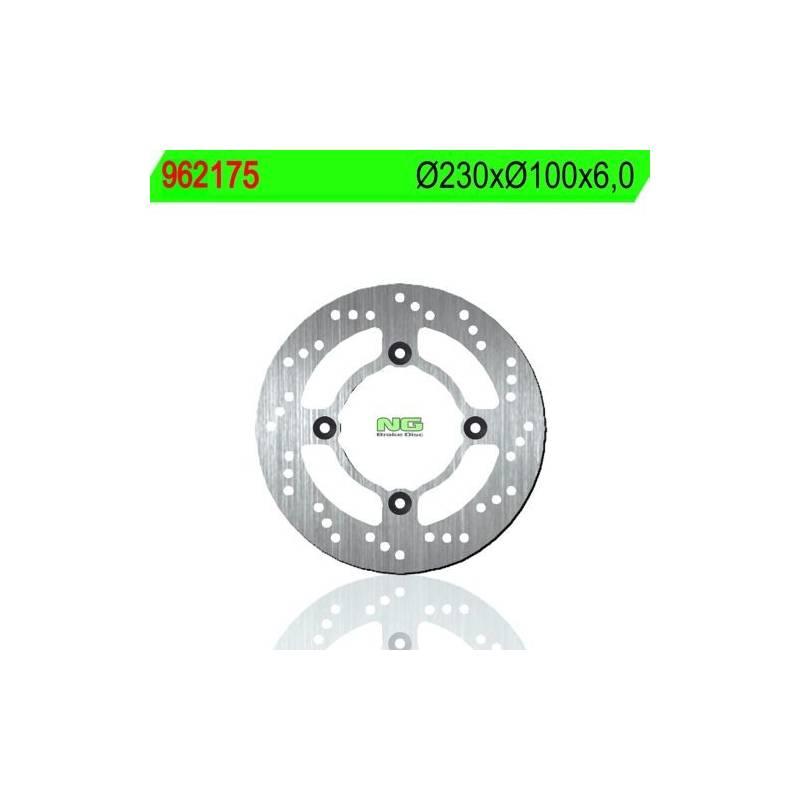 Disco de freno NG para moto referencia 175