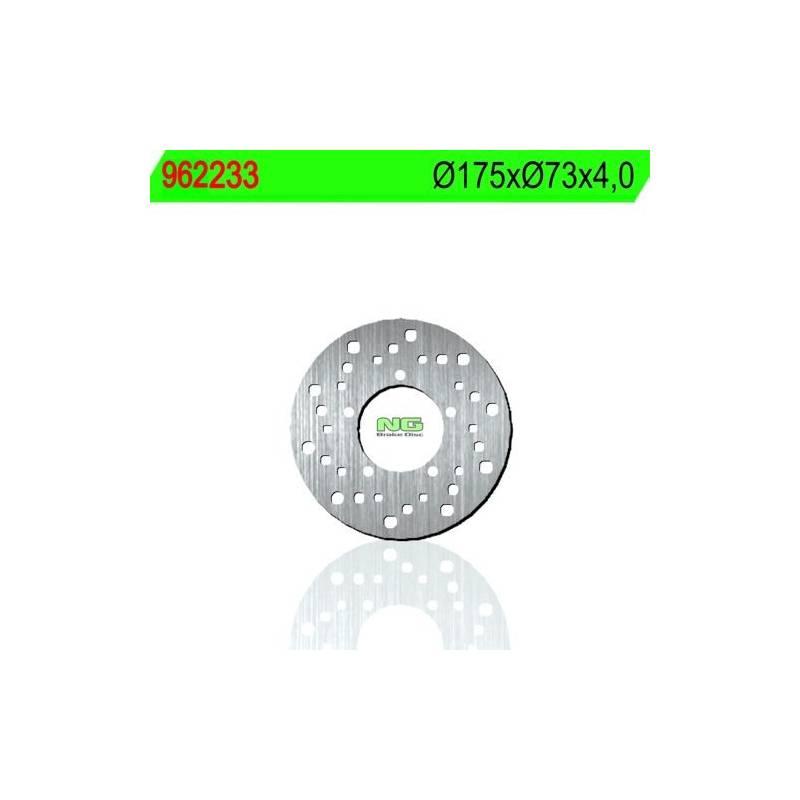 Disco de freno NG para moto referencia 233