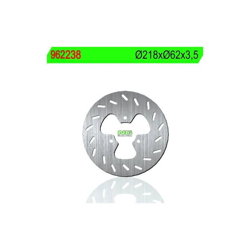 Disco de freno NG para moto referencia 238