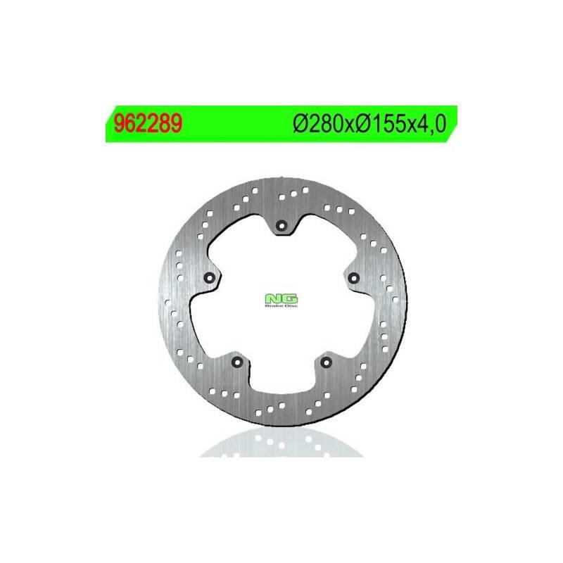 Disco de freno NG para moto referencia 289