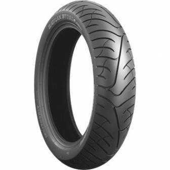 Bridgestone 150/80 R16 Bt020f 71v Tl Battlax