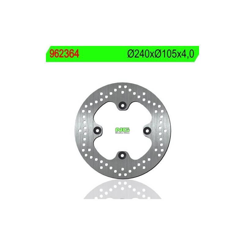 Disco de freno NG para moto referencia 364