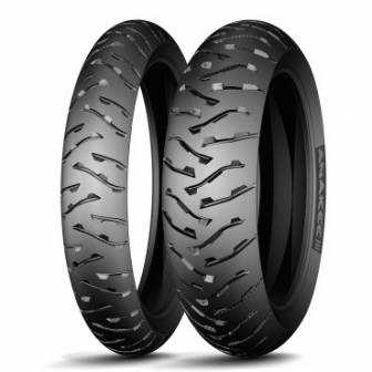 Michelin Moto 110/80 R19 M/C 59v Anakee 3 Front Tl/Tt