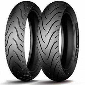 Michelin Moto 140/70-17 M/C 66s Pilot Street Rear Tl/Tt