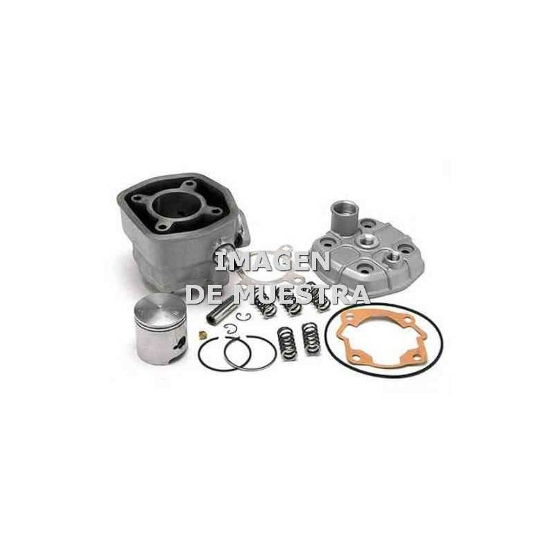 Cilindro METRAKIT hierro D40 CPI AC