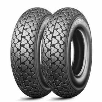 Michelin Moto 3.00-10 42j S83 Tl/Tt