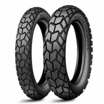 Michelin Moto 120/90-17 64t Sirac