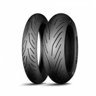 Michelin Moto 160/60 Zr 15 M/C 67h Pilot Power 3 Tl