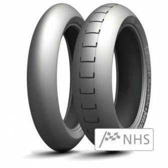 Michelin Moto 120/80 Zr 16 Power SuperA Nhs Tl